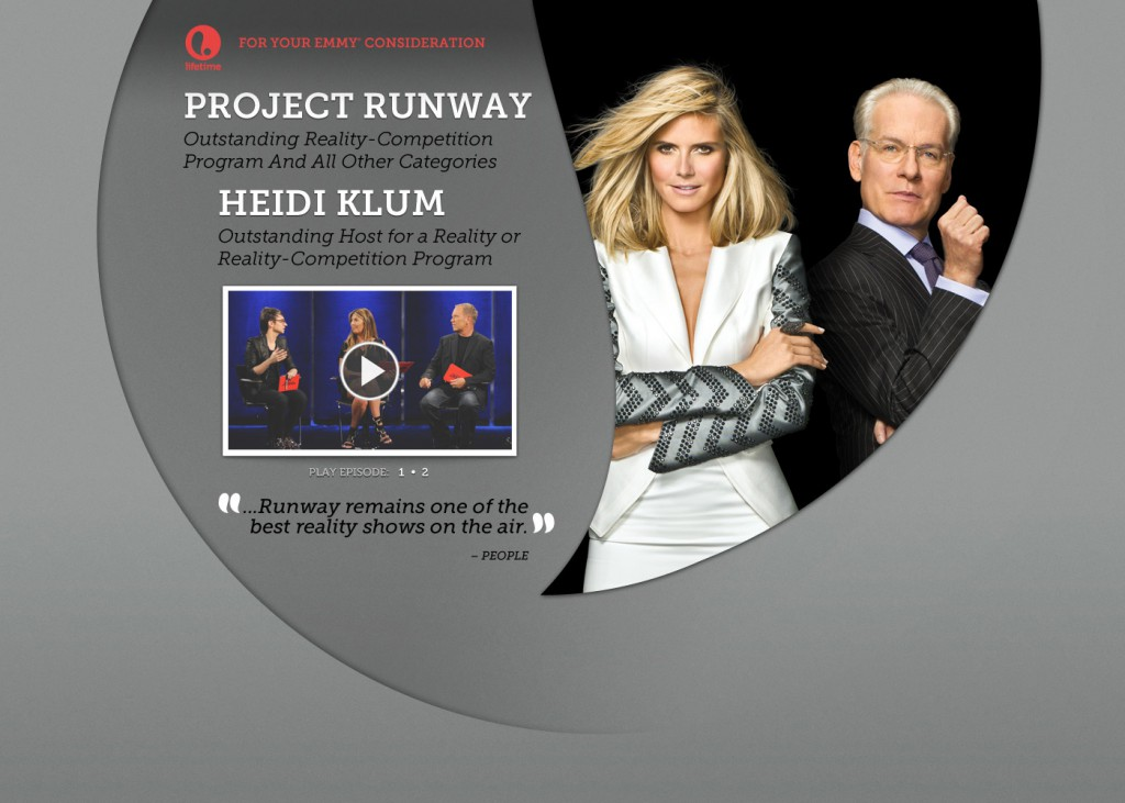 12-0504_Lifetime_Emmy_EPK_01_project_runway